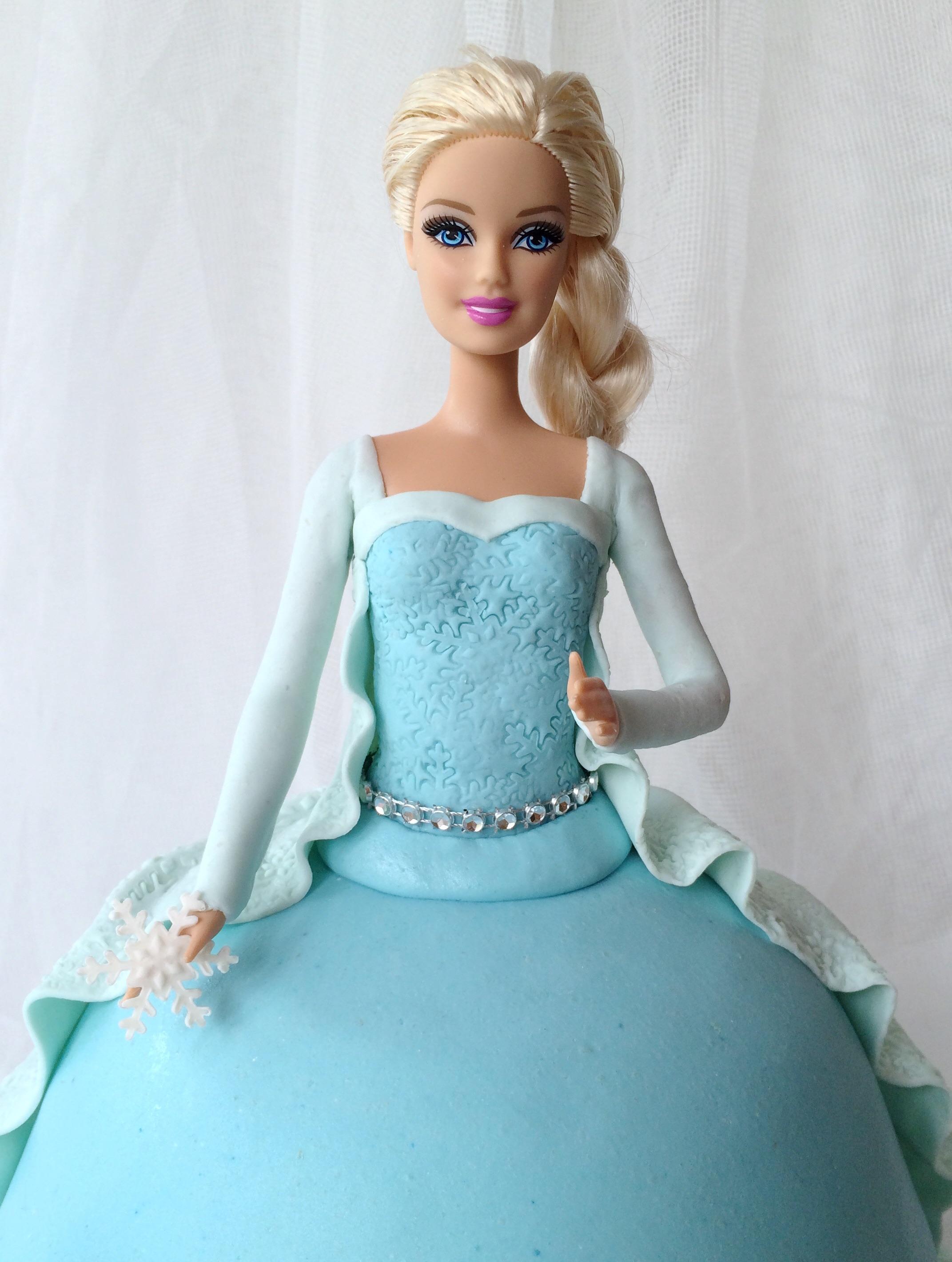 prinsessan elsa